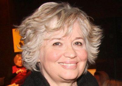 Susan Penhalligan - Actor